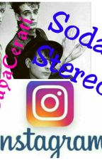 Instagram (Soda Stereo) by SayaCerati