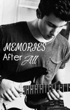 Memories After All (Shawn Mendes) by mafer_king