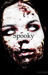 Spooky by PamelaHolloway