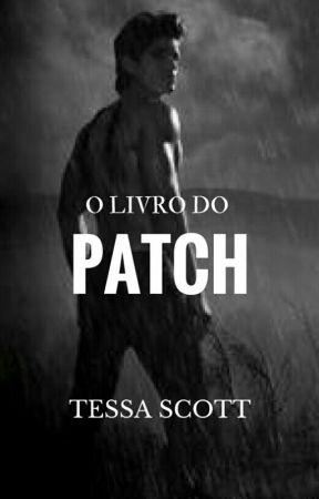 O Livro do Patch by _TessaScott