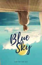 [OS] Blue sky - yoonmin by arthymist