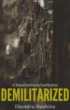 Demilitarized (Hiatus) by diandransh