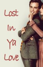 Lost In Ya Love (Eddie Redmayne) by kikicherrypie