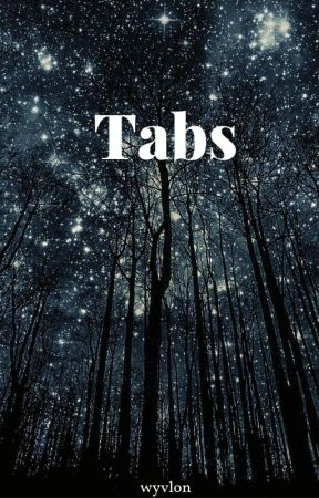 Tabs by wyvlon