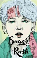 SUGAR RUSH | Yoonmin by Fok_Julle_Naiiers