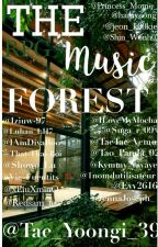 THE MUSIC FOREST~RPG by Tae_Yoongi_39