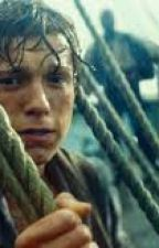 In The Heart Of The Sea [Fanfiction]  by Tomholland96