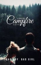 Campfire [COMING SOON] by sixtienine