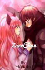Zane Chan: An Aphmau Story by xKyliahx