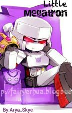 Little Megatron  (TFP Little series) by Arya_Skye