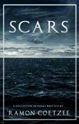 Scars by ArchangelOfPain