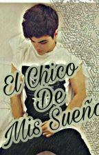 El Chico De Mis Sueños ( Abraham Mateo) by EvelynReynaga