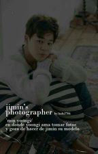 JiMin's Photographer. [YoonMin] by LuShi2704