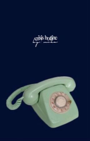 CRISIS HOTLINE   T. HOLLAND by SCARLETWITCHES
