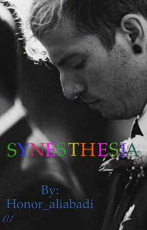 Synesthesia by Honor_aliabadi