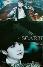 SCARED  _ParkChim_MinYoon_ by AnotherCypher