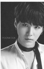 •Yoonkook• by didyouseemyoongi