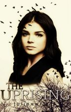 The Uprising (Book #3 in The Inception Trilogy) by juliaxwrites