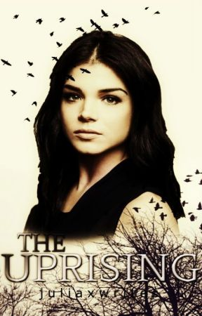 The Uprising (Book #3 in The Inception Trilogy) by 1DLover121