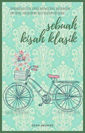 Sebuah Kisah Klasik by deanakhmad