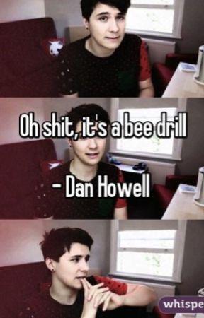 Dan Howell Movie by i-am-wildcat