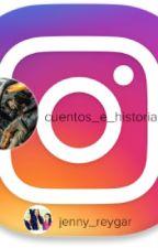 Cuentos e Historias - Jennifer Reynoso by kycwxd