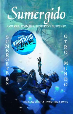 Sumergido by unaryD