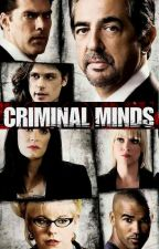 Criminal Minds Imagines by iEmnerz