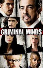 Criminal Minds Imagines by iEmnerz