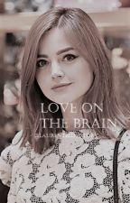 Love On The Brain | Eddie Redmayne by laurentellsastory