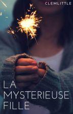 La Mystérieuse Fille (w/ Old Magcon) by ClemLittle