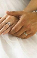 Брак по расчёту. by chbtddg