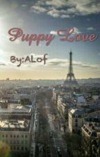 Puppy Love by Loyaaaaaaaaaak