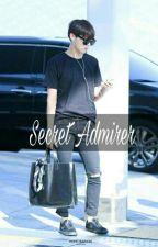 Secret Admirer by justlikedd