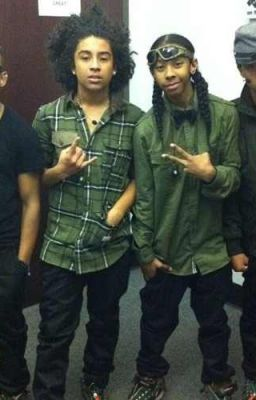 Like Woah (Mindless Behavior Love Story Ayee)Rated R