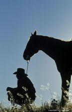 DONAVAN ( hombres de texas)#9 by GeraldizHernandez