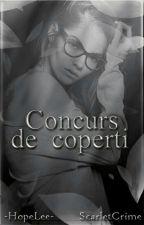 Concurs De Coperți  by -HopeLee-