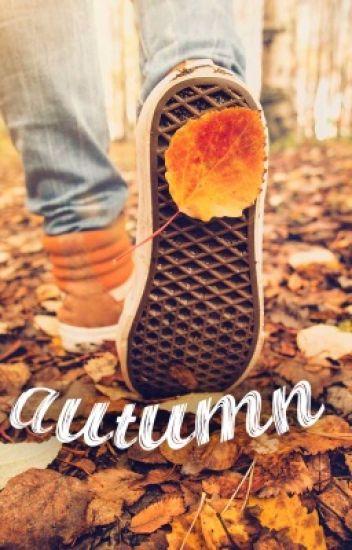 :•: autumn :•: a Josh Dun fan fiction
