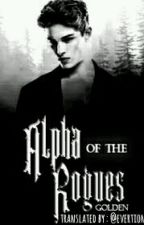 Alpha of the Rogues by evertion