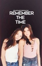 remember the time - malani  by reasonstobreathe