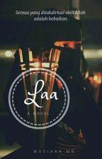 LAA [SPIRITUAL-02] by taramutiara