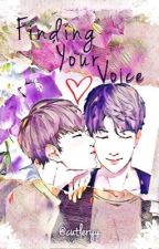 Finding Your Voice •Namjin• by Cutleryy