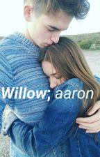 willow ; aaron carpenter by wesdiosotucker