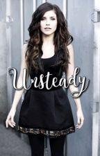 Unsteady → [Jasper Hale] by wiinchestears