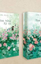 Hoa Hồng Ký Ức - Hoàn by MoonTng