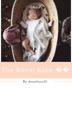 👑Royal baby 👑 by dauntless21
