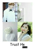 Trust Me- jeongin by jinyoung_94l