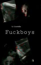 Fuckboys   DatAdam, Mike Singer , Cameron dallas , Lukas Rieger by Lisaadallas