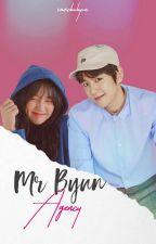 [H] Mr.Byun Agency by samchuhyun