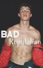 Bad Reputation (Shawn Mendes) by sarahntd